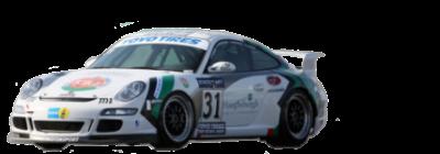 1st Motorsport Porsche